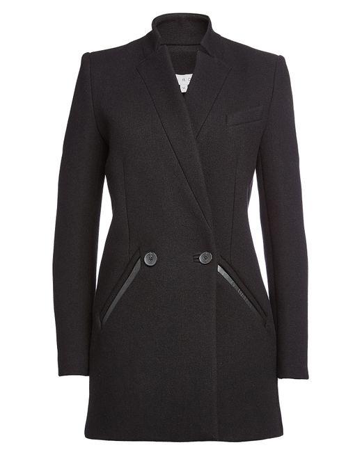 Iro | Женское Чёрный Wool Jacket Gr. Fr 34
