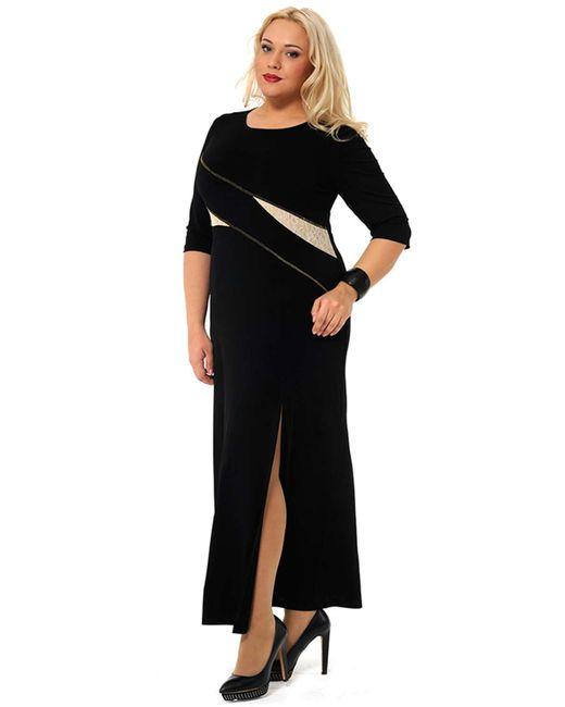Svesta   Женское Чёрное Платье