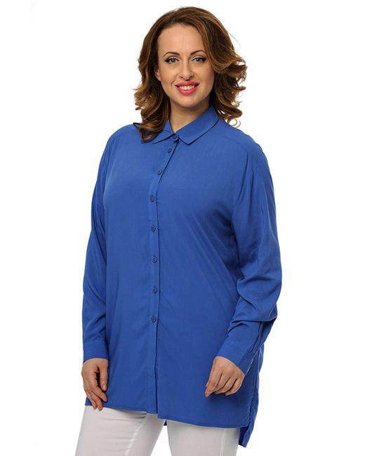 Svesta   Женская Синяя Блузка