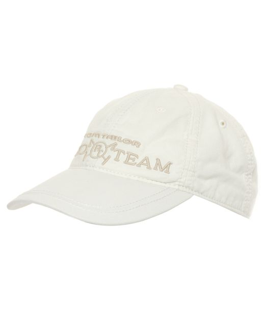 Polo Team | Мужская Кепка 21580400138265