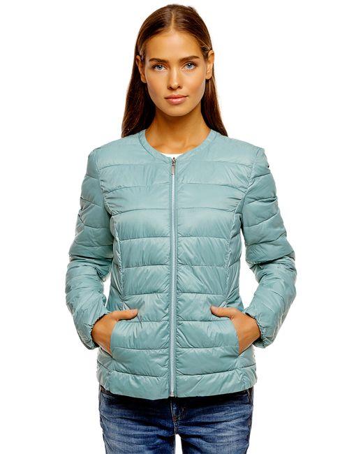 TOM TAILOR | Женская Минеральная Камень Куртка