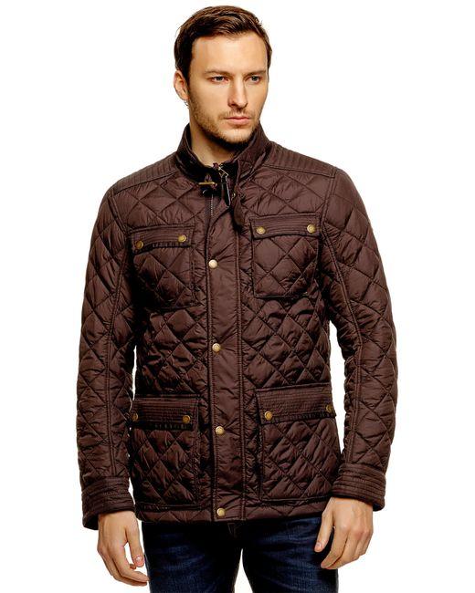 TOM TAILOR | Мужская Куртка 352226700108541
