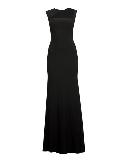 Isabel Garcia | Женское Чёрное Платье Igss15ldrl-Bi016