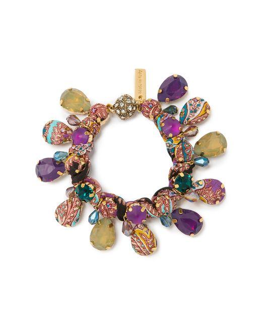 Etro | Женский Многоцветный Браслет Sf-149875