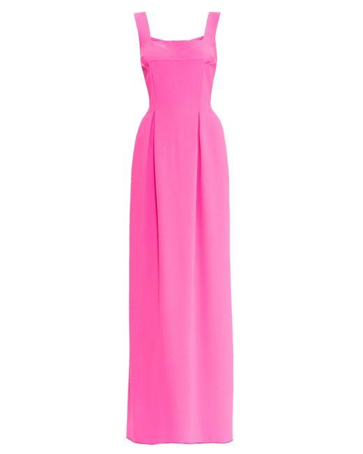 Cyrille Gassiline | Женское Розовое Платье 159458