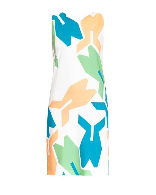 Laura Strambi | Женское Многоцветное Платье 161335