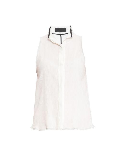 Kokler | Женская Белая Блуза 161262
