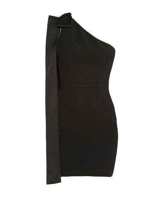 ALEX PERRY   Женское Чёрное Платье 173760