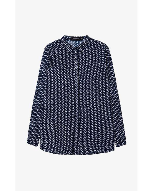Trends Brands | Женская Рубашка Синяя