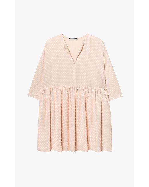 Trends Brands Base | Женское Платье Бежевое