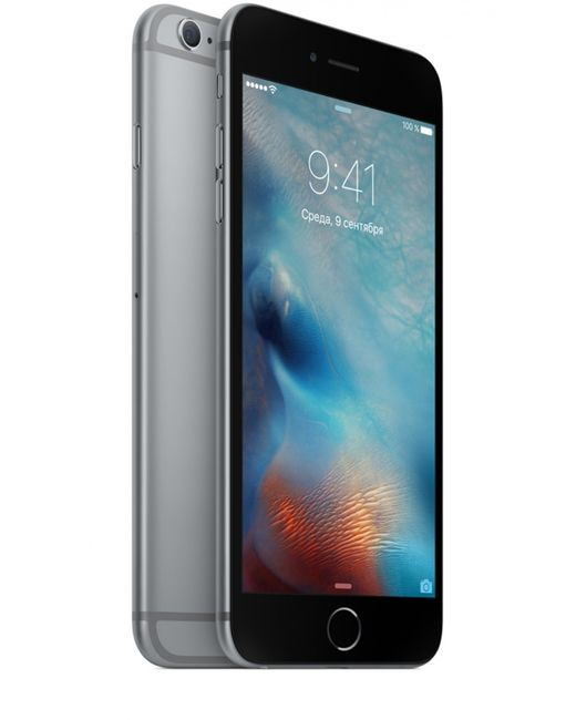 Apple | Серый Iphone 6s Plus 16gb Space Gray