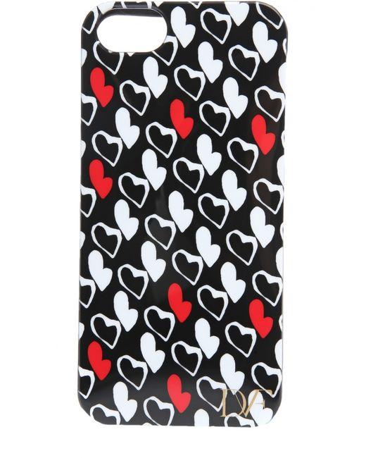 Diane Von Furstenberg | Многоцветный Чехол Для Iphone Se/5s/5 С Принтом