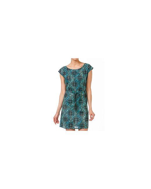 Westland | Женское Сумеречный Серо-Циановое Платье
