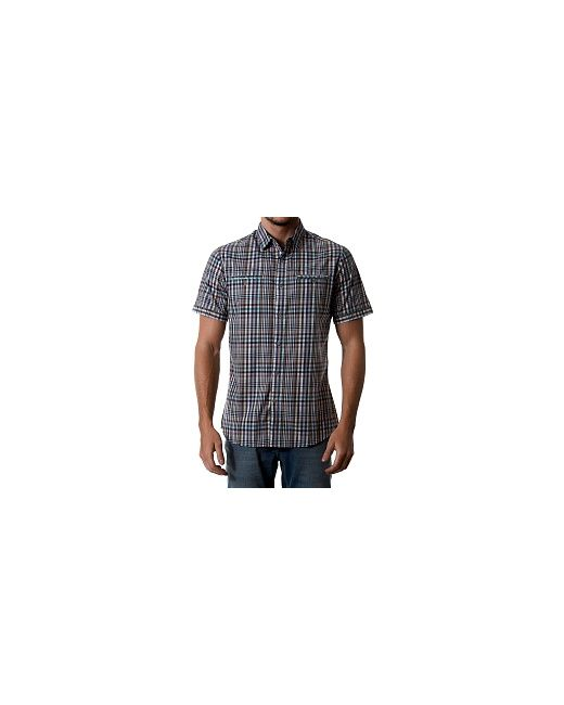 Westland | Мужская Серая Рубашка Мужская Ss