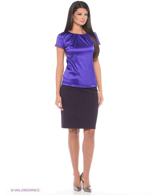 Фэст | Женская Фиолетовая Блузка