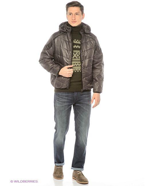 Milton | Серая Куртка