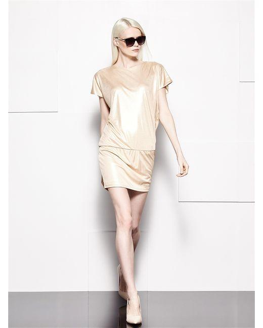 Mohito | Женское Персиковое Платье