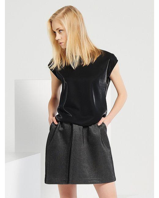 Reserved | Женская Чёрная Блузка