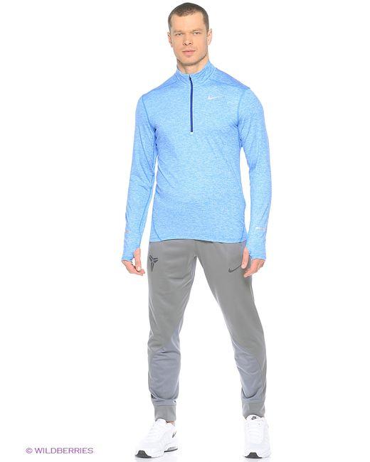 Nike   Мужской Синий Джемпер Dri-Fit Element Hz