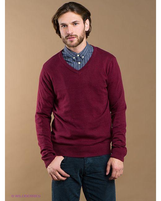 Blend | Мужские Красные Пуловеры
