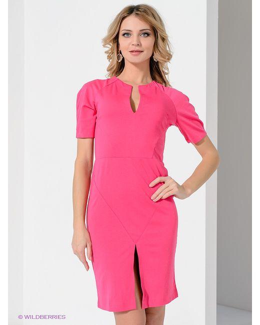 Lussotico   Женские Розовые Платья