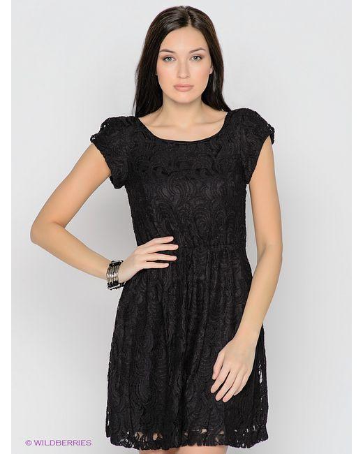 Vero Moda | Женские Чёрные Платья