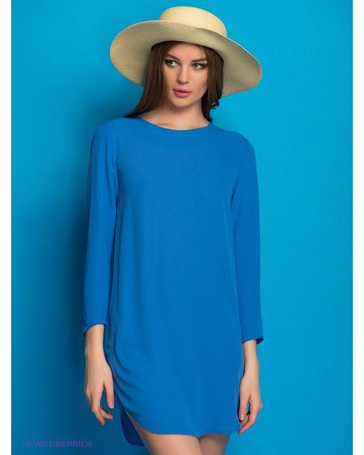 Pepe Jeans London | Женские Голубы Платья