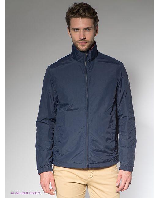 Gant | Мужские Синие Куртки
