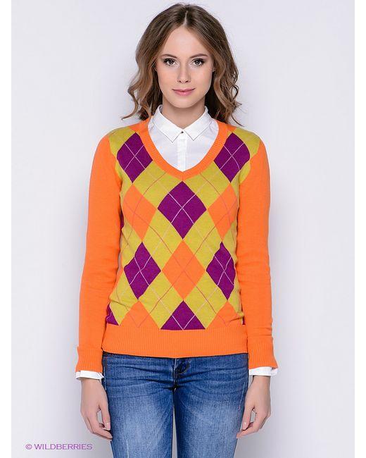 Baon | Женские Оранжевые Пуловеры
