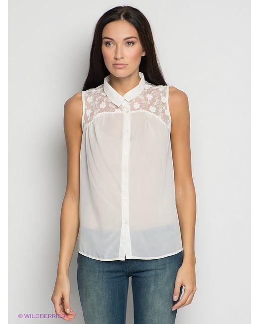 Vero Moda   Женские Белые Блузки