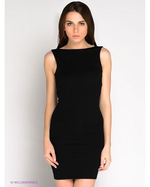 New Look   Женские Чёрные Платья