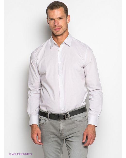 Tom Farr | Мужские Бежевые Рубашки