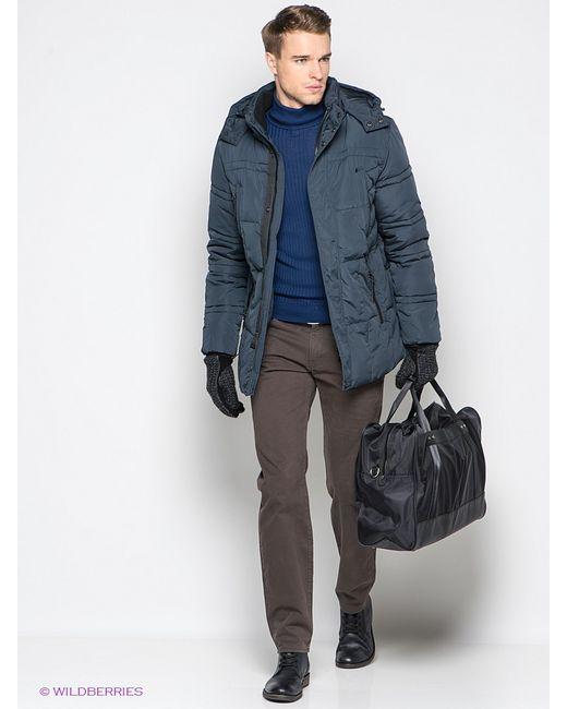 GroStyle | Мужские Синие Куртки