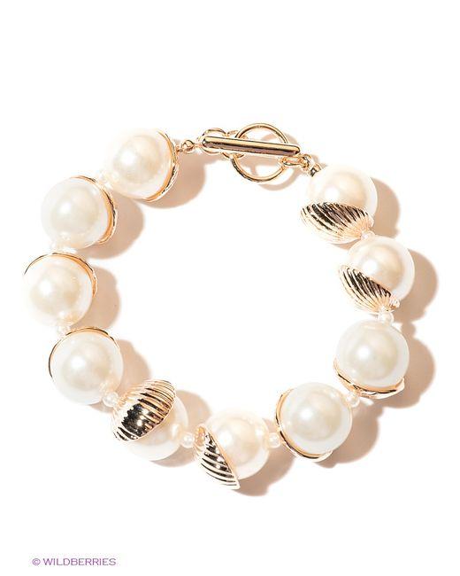 Lovely Jewelry   Женские Белые Браслеты