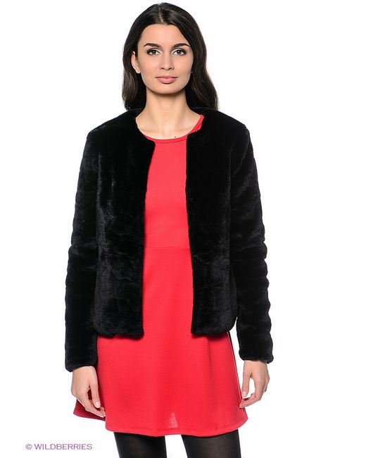 Vero Moda | Женские Чёрные Куртки