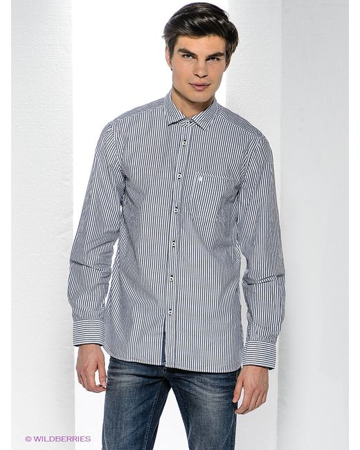 Bogner Jeans | Мужские Рубашки