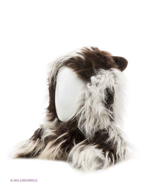 True Fur | Женские Белые Шапки