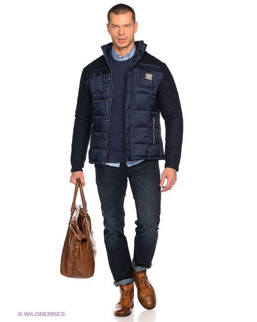 Voi Jeans | Мужские Синие Джинсы