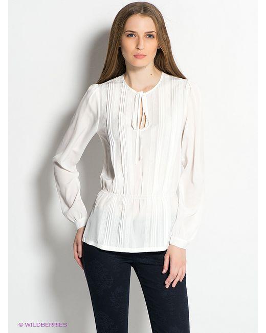 Conver | Женские Белые Блузки