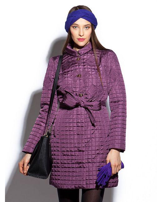 Clasna | Женские Сливовые Куртки