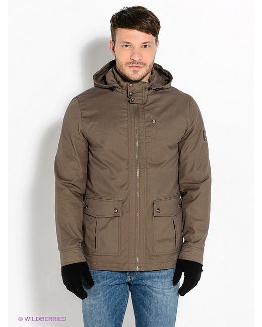 Lawine | Мужские Коричневые Куртки