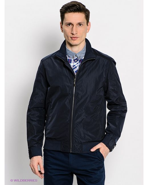 Savage | Мужские Синие Куртки