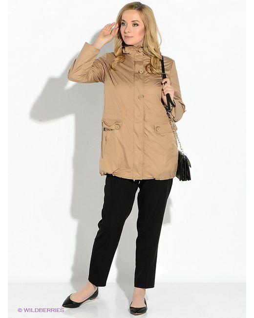 Lawine | Женские Коричневые Куртки