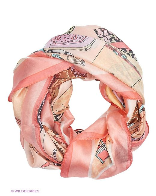 Mascotte   Женские Розовые Платки