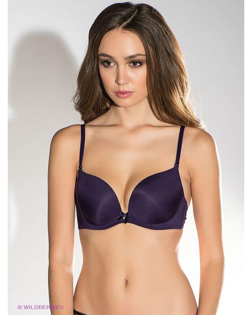 Vis-a-Vis | Женские Фиолетовые Бюстгальтеры