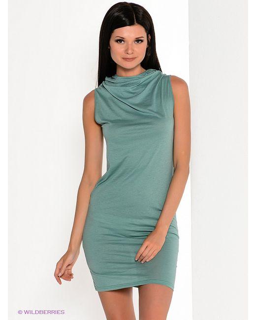 Levall | Женские Зелёные Платья