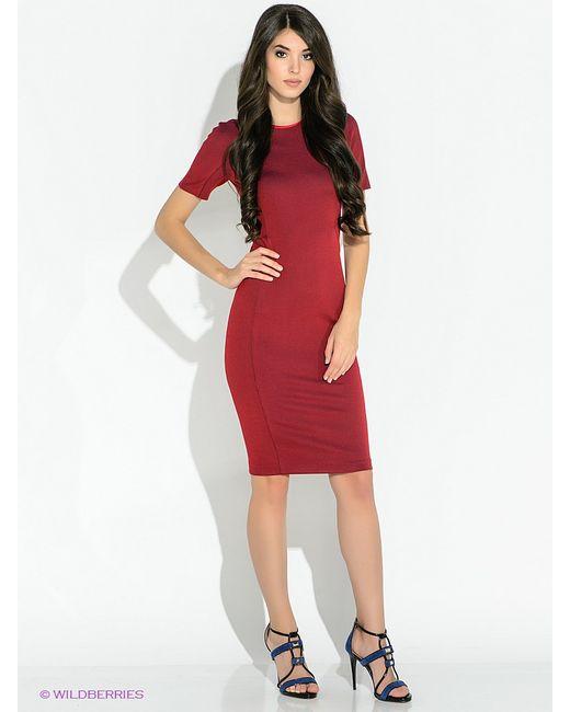 Pinko | Женские Красные Платья