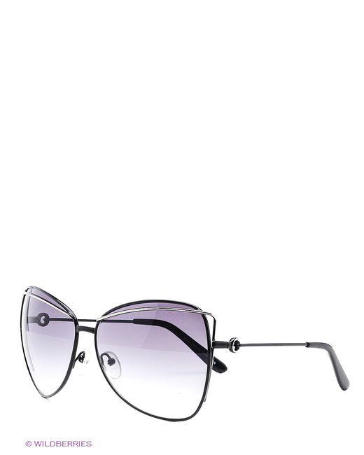 Selena   Мужские Фиолетовые Солнцезащитные Очки
