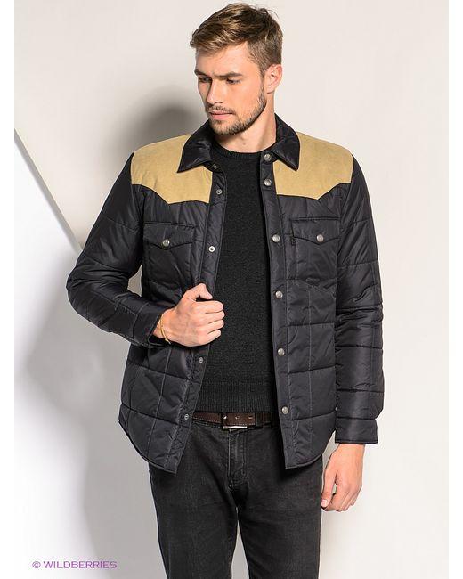 Levi's® | Мужские Бежевые Куртки