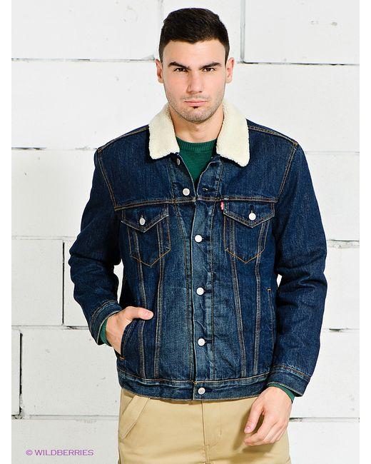 Levi's® | Мужские Куртки